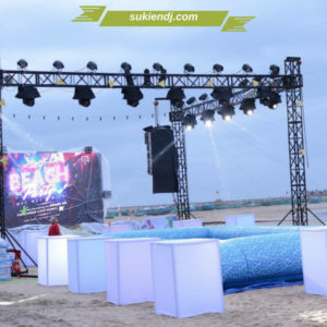 SỰU KIỆN DJ -BEACH PARTY